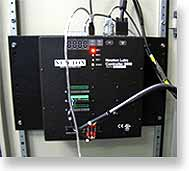 Press Die Vision System electronic control unit